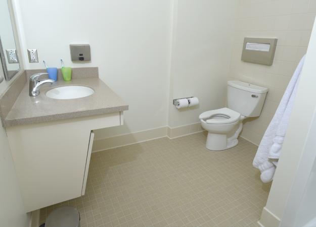 Detox-Bathroom