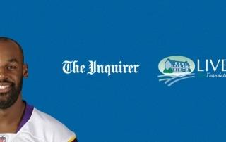 Livengrin in Philadelphia Inquirer on Donovan McNabb DUI Arrest