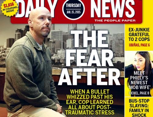 FRAT Director Andy Callaghan On Philadelphia Daily News