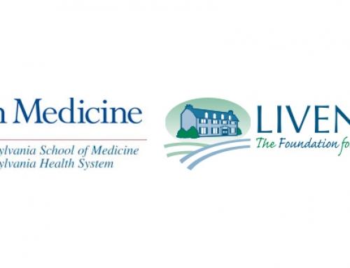 Penn Medicine & Livengrin Announce Partnership