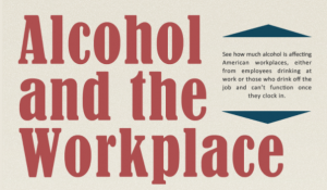 help for employers with alcohol policy