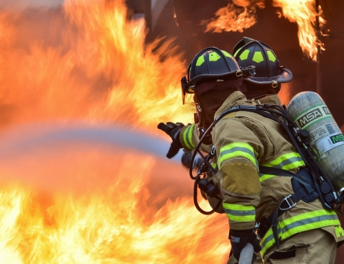 Firefighters at Risk: The Negative Effects of Stress and Trauma on the Human Spirit