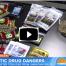 Synthetic Marijuana Dangers