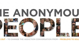 A showing of the documentary The Anonymous People planned for Tuesday, March 25, 2014 at 7:30pm at the Oxford Valley Movie Theater