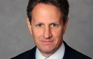 Timothy Geithner is Livengrin's guest of honor for the 48th anniversary celebration